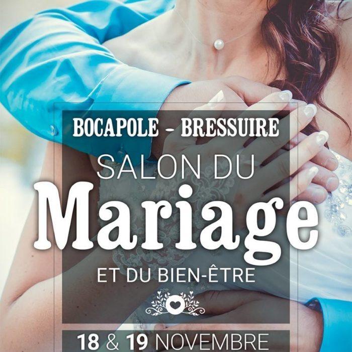 Salon du mariage à Bressuire