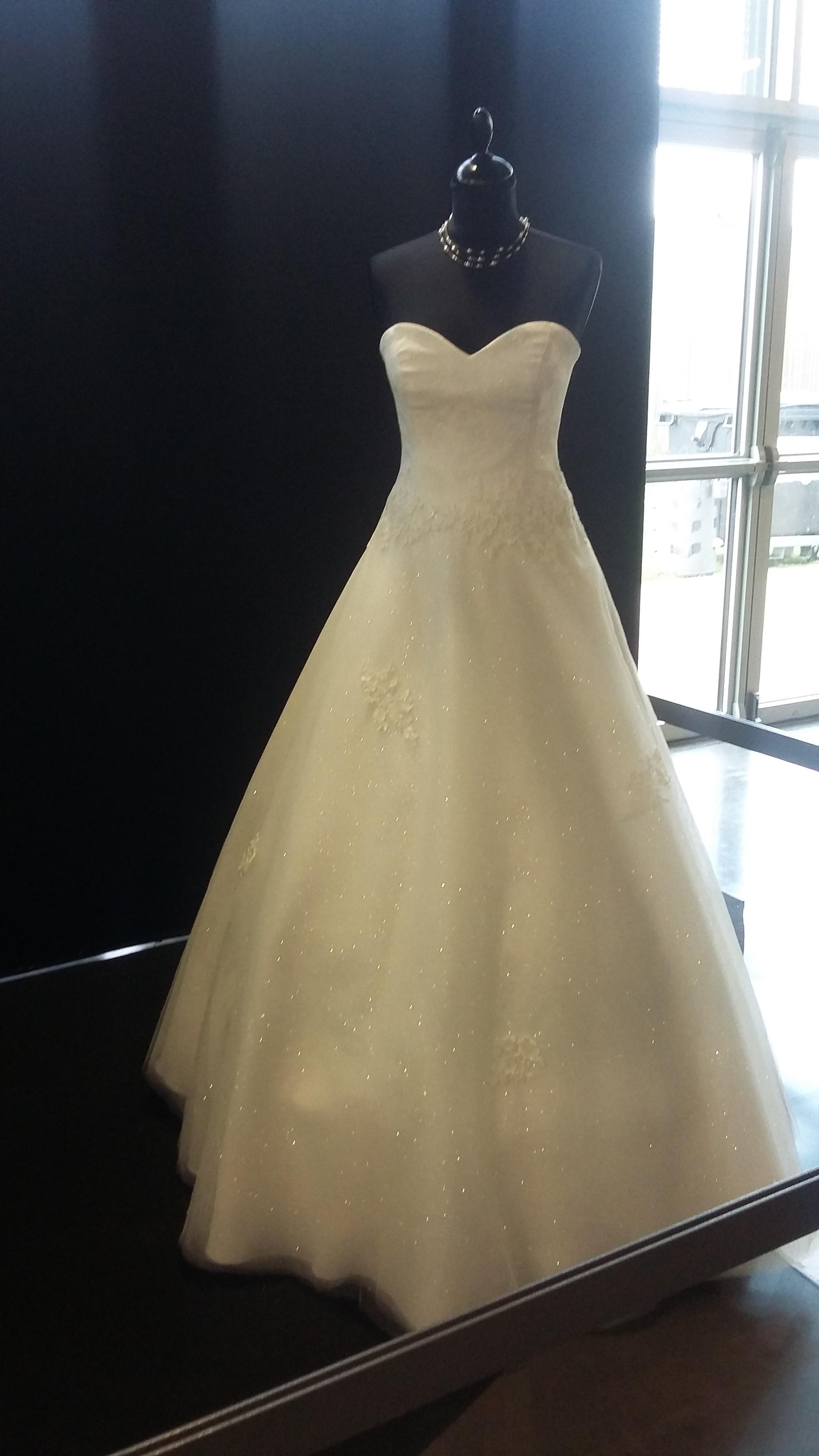 Robe de mariée à domicile - LYDIA - robe princesse - Cholet - Boutique de mariage 49 -, robe de mariée pas cher
