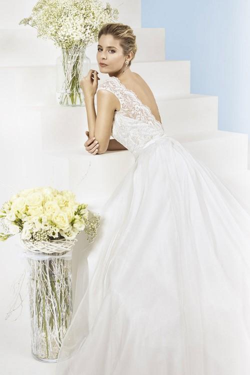 Robe de mariée à domicile - Just for You - Robe de mariée princesse - Boutique de mariage pas cher Cholet- bressuire - Chemillé - Nantes
