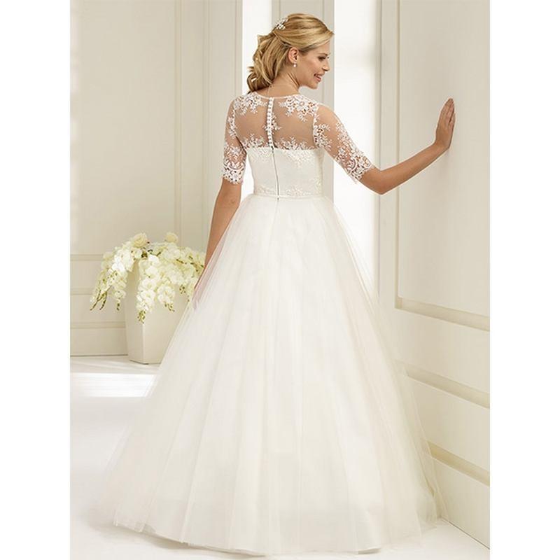 Robe de mariée Astoria Bianco Evento - Robe de mariée bohème- Cholet - Boutique de mariage 49. robe de mariée pas cher, Créatrice 49