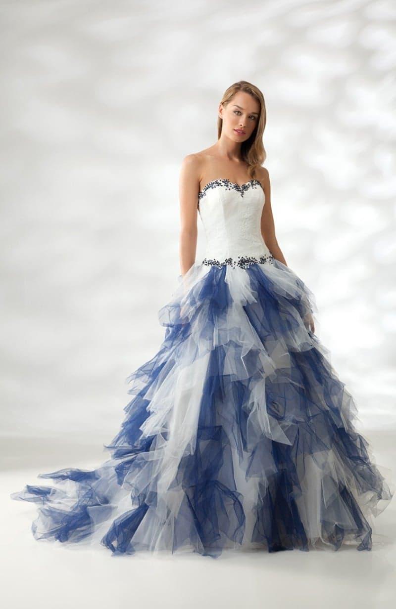 Robe de mariée à domicile - Nana couture NC 2045 - robe princesse - Cholet - boutique mariage - Créatrice