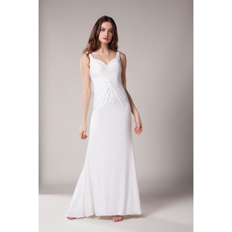 Robe de mariée bohème pas cher