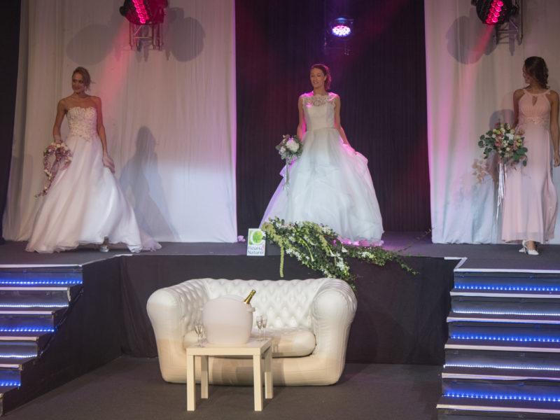 Salon du mariage 2019 à CHOLET